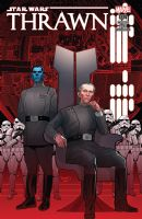 Star Wars: Thrawn #4 (of 6)